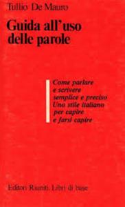 T.De-Mauro-Guida-alluso-delle-parole