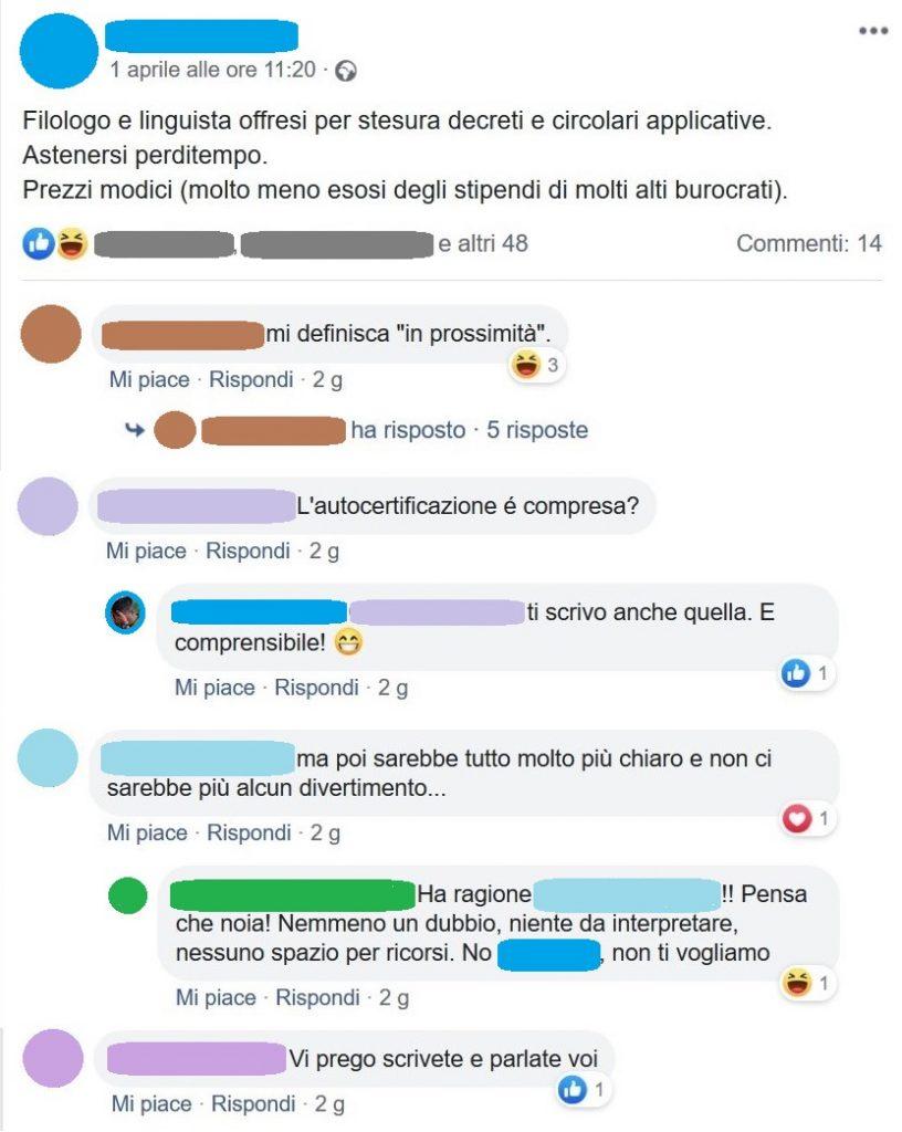 filologo-linguista